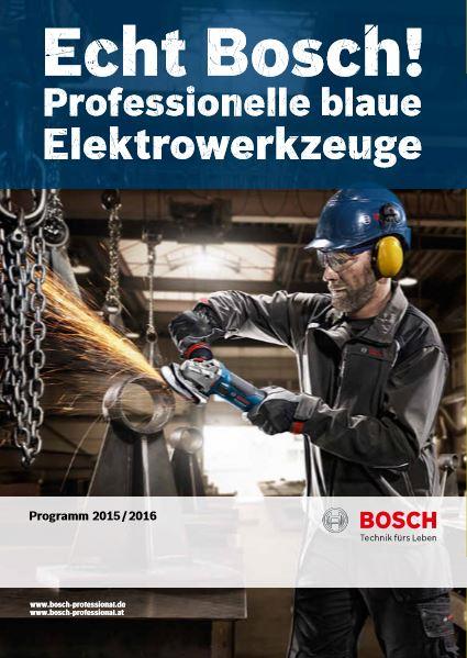 Bosch Katalog