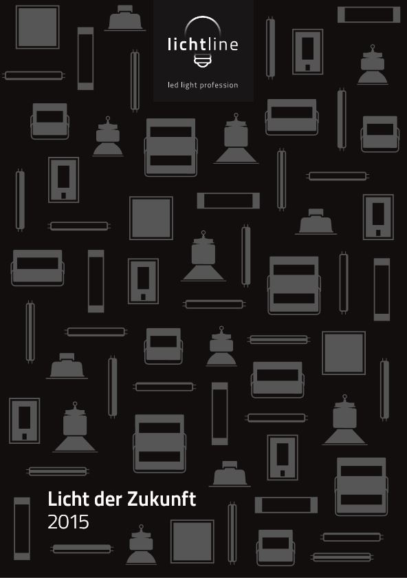 Lichtline Katalog